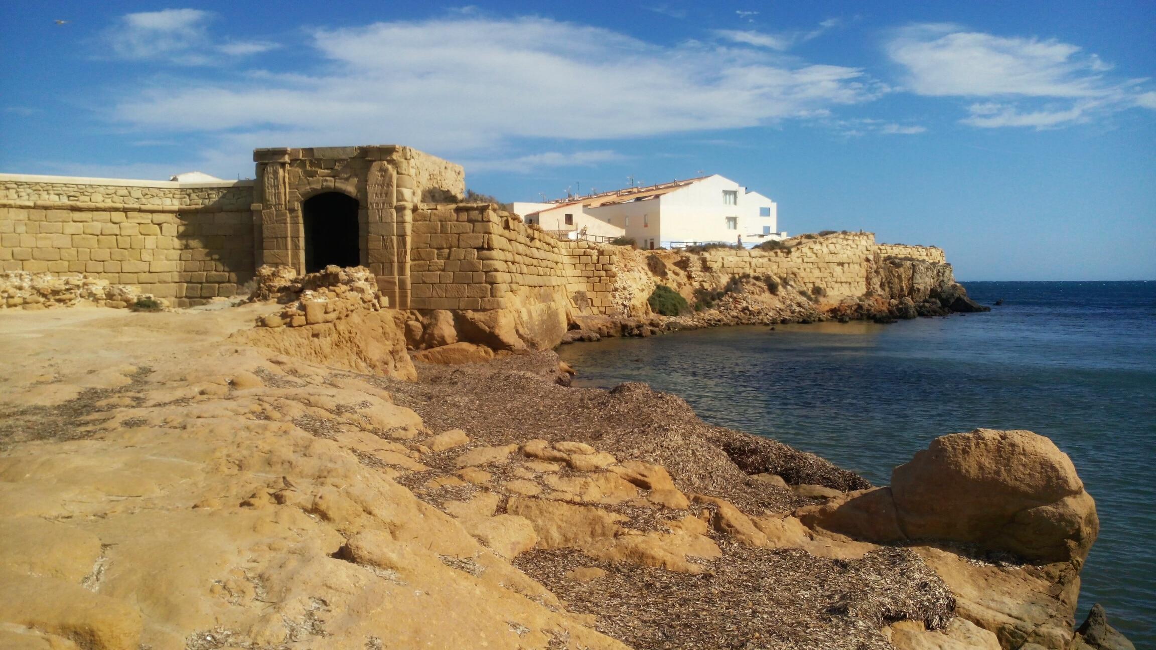 Puerta-Isla-de-Tabarca