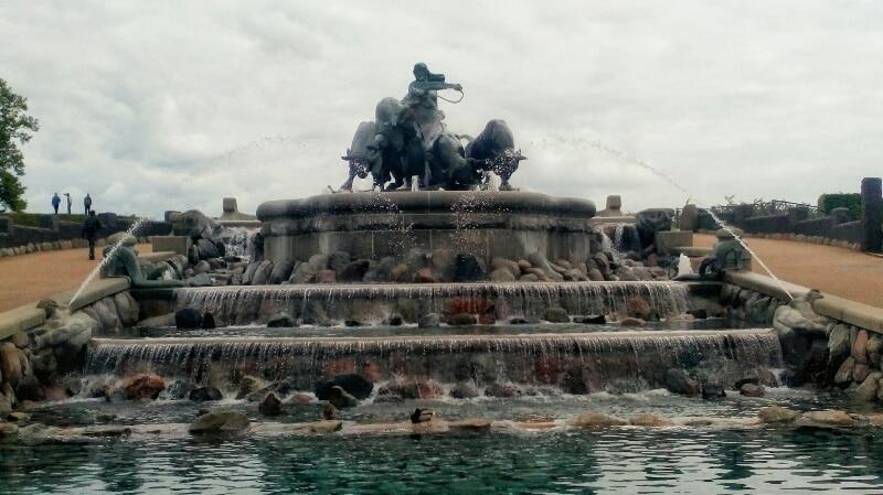Fontana-Copenaghen