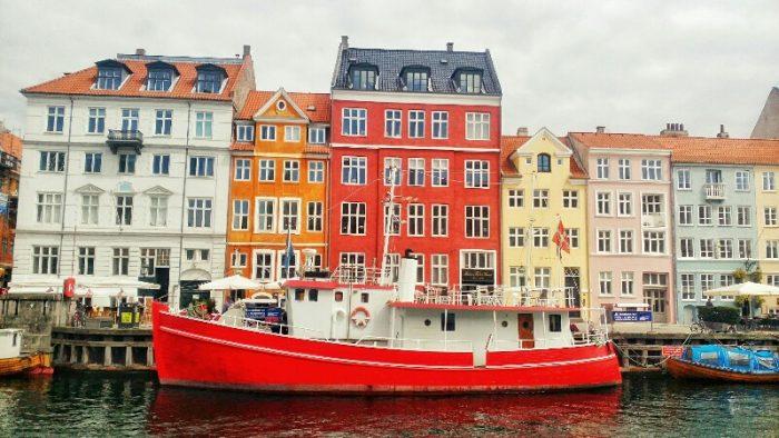 Copenaghen in un giorno
