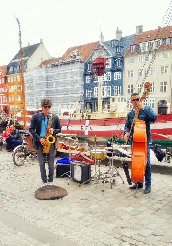 artisti-Copenaghen
