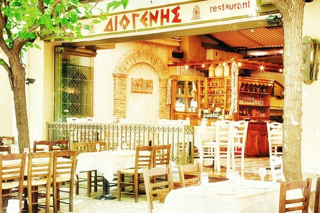 diogenes-ristorante