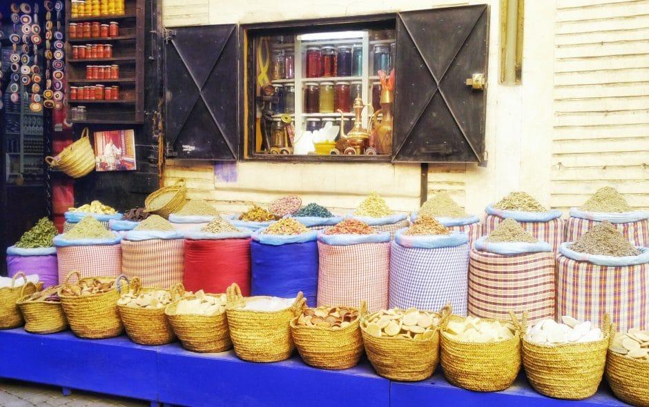 Visitare Marrakech: colori, profumi e sapori