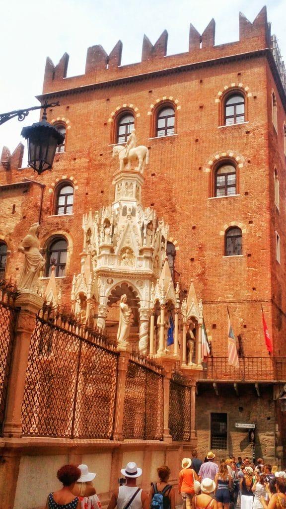 Arche-Scaligere-Verona