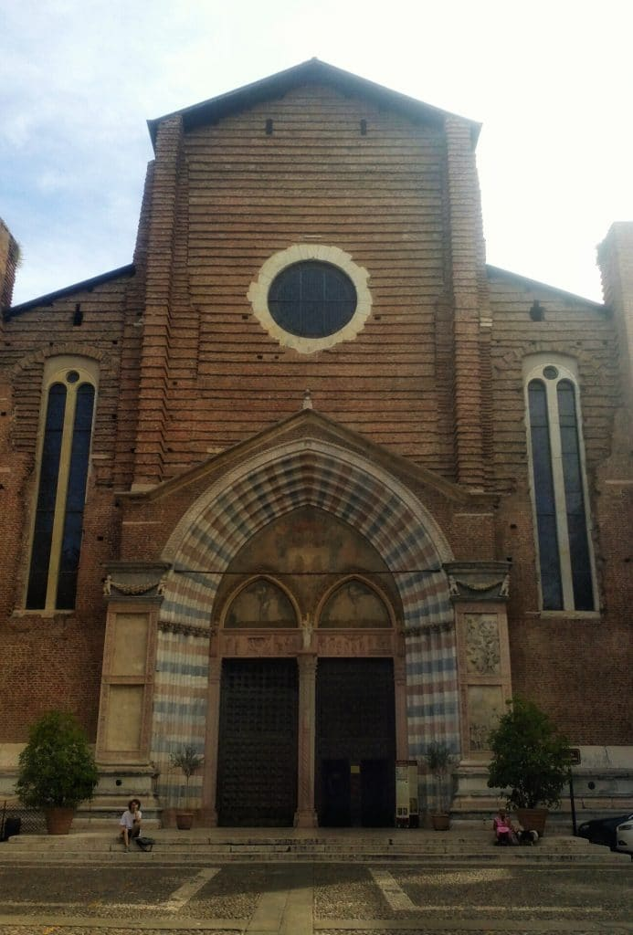 Basilica-S.Anastasia