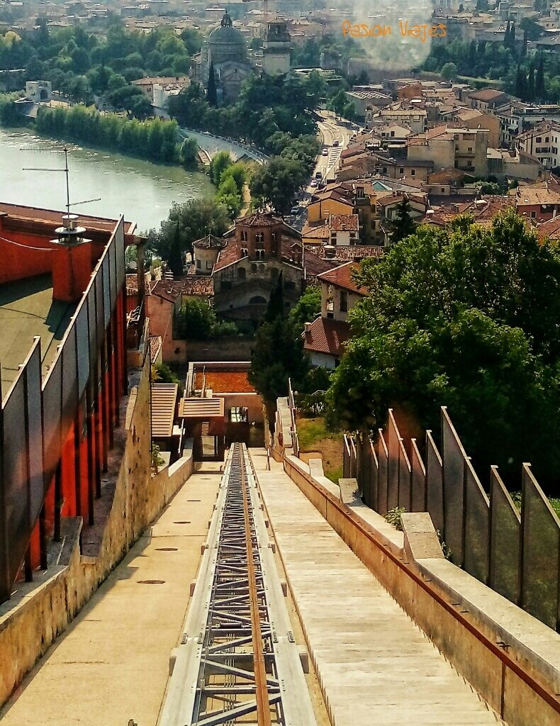 Discesa-Funicolare-Verona