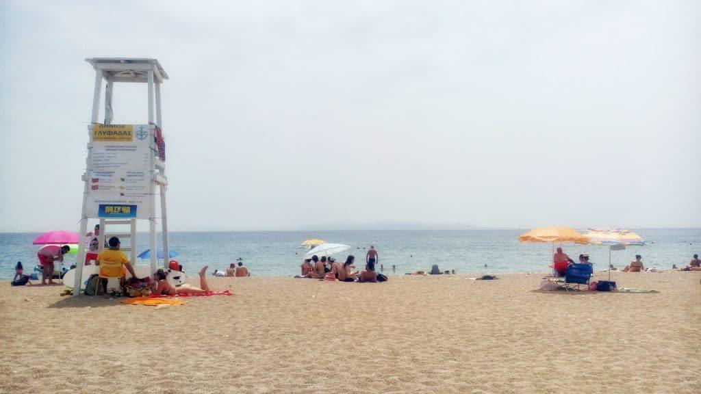 Gyfada-spiaggia