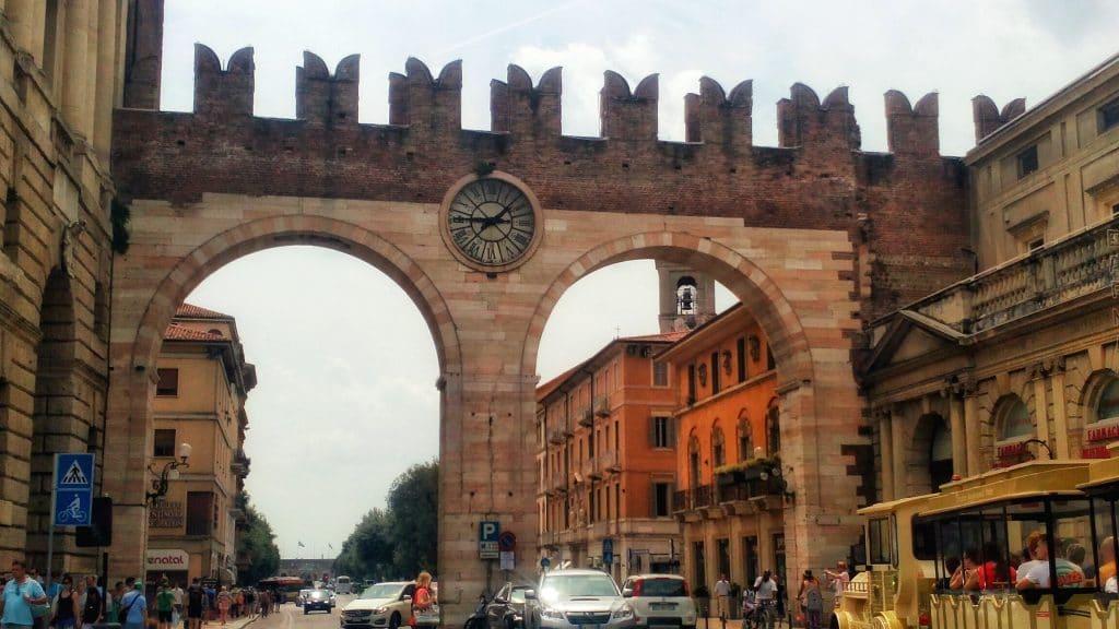 Orologio-Verona