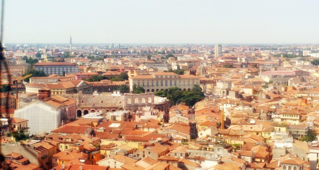 Paesaggio-Torre