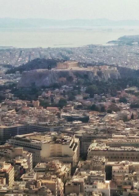 Panorama-Licabetto-Atene