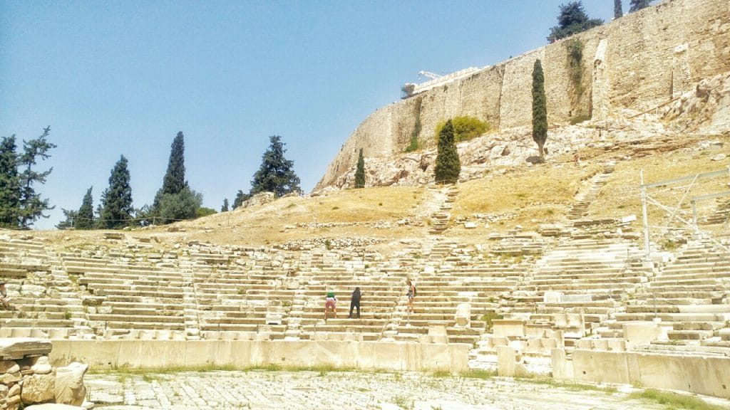 Teatro-Dioniso