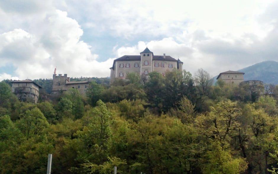 Castel Thun Val di Non: un tuffo nel passato