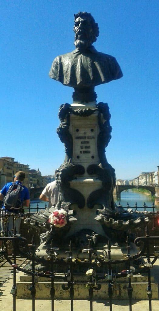 cellini-statua