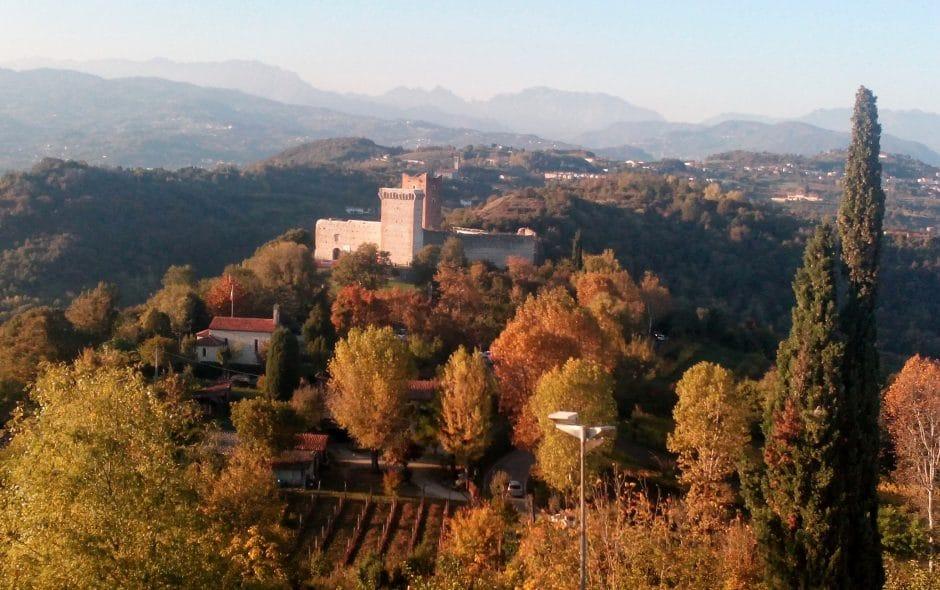 I Castelli di Giulietta e Romeo – Montecchio Maggiore
