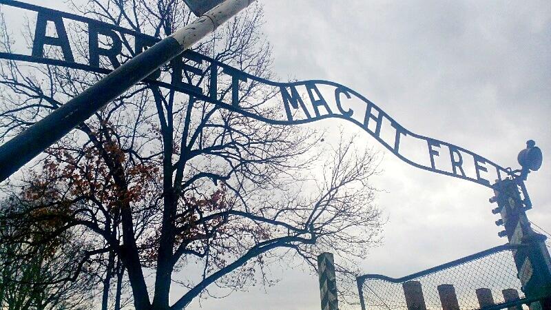 Auschwitz: campo di concentramento