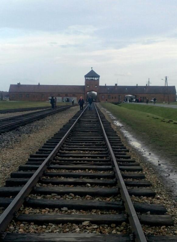 birkenau-auschwitz-ferrovia