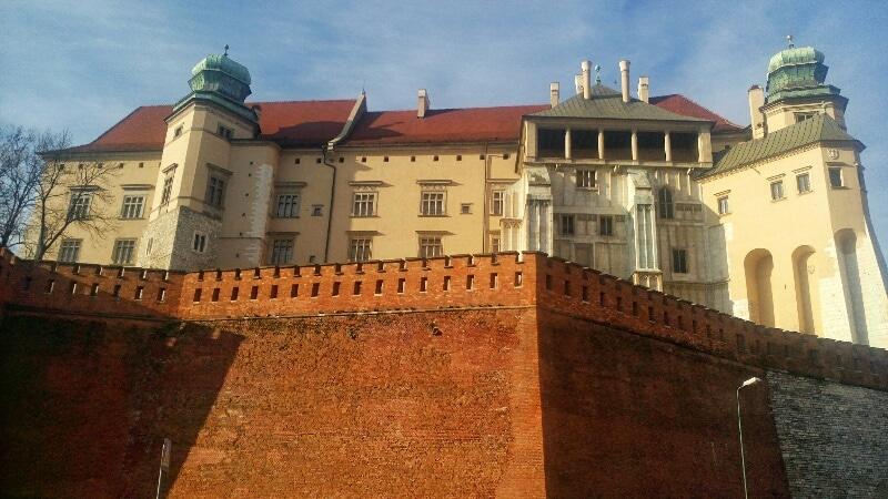Castello-Reale-Cracovia