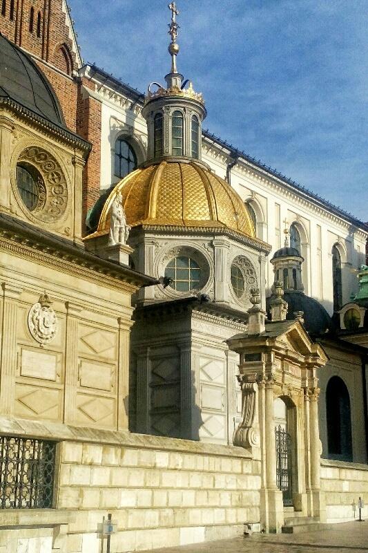 Cupola-Sigismondo-Cracovia