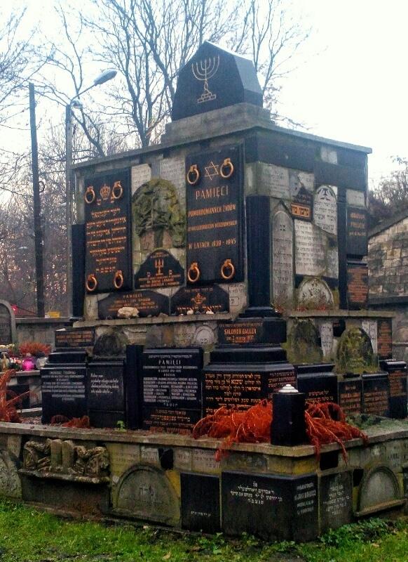 Kazimierz-Cracovia