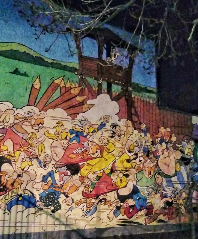 Obelix-Asterix