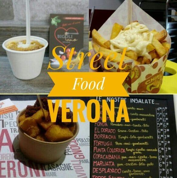 Street Food Verona: mangiare economico