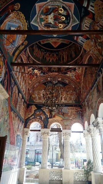Art-brancovano-Chiesa-San-Giorgio