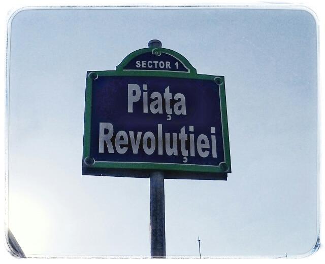 Piata-Revolutiei