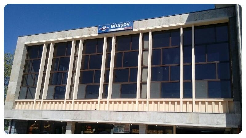 Stazione-Brasov