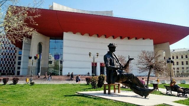 Teatro-Nazionale-Bucarest