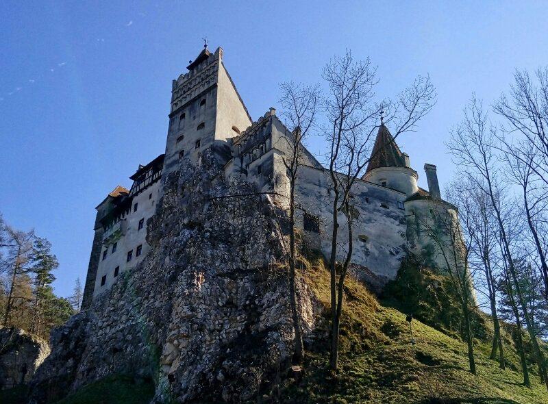 Castello di Dracula in Transilvania: fascino e mistero