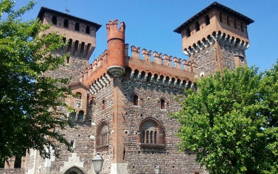 Castello Bonoris a Montichiari