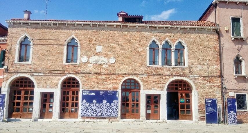 Museo-Merletto-Isola-di-Burano-a-Venezia