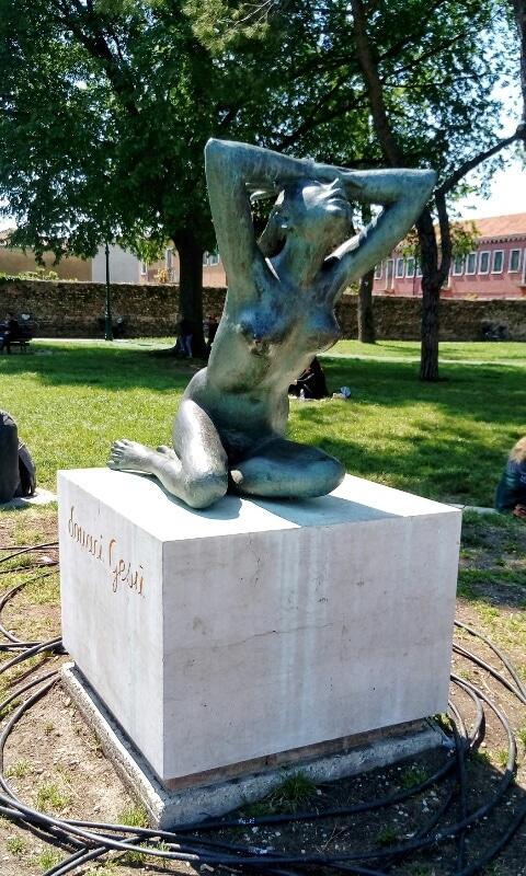 Attesa-Pace-Burano