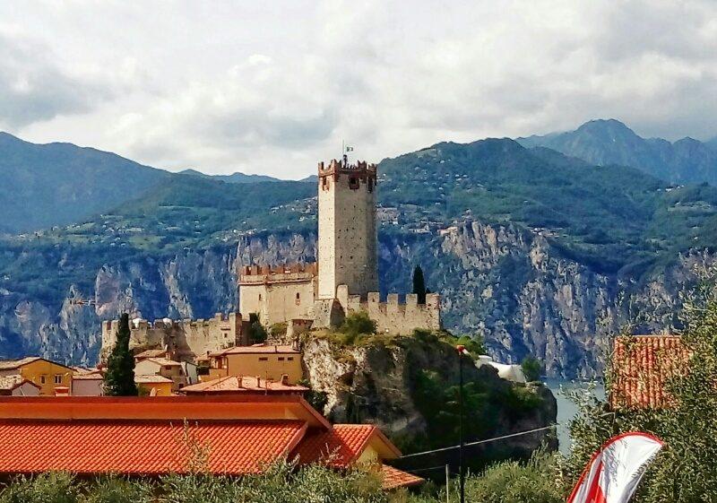 Castello-di-Malcesine