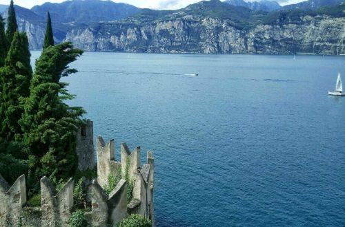 Malcesine-sul-lago-di-Garda