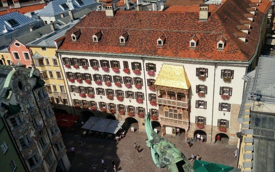 Cosa fare a Innsbruck: la perla delle Alpi