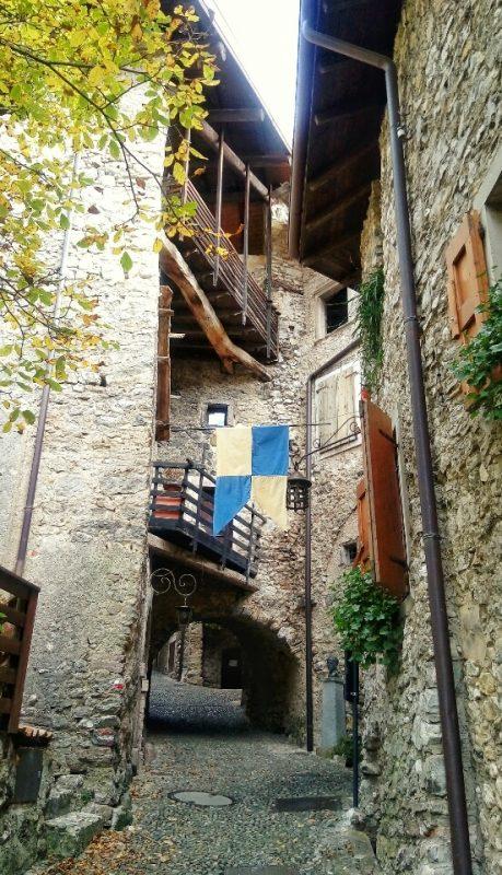 Borgo-Canale-Tenno