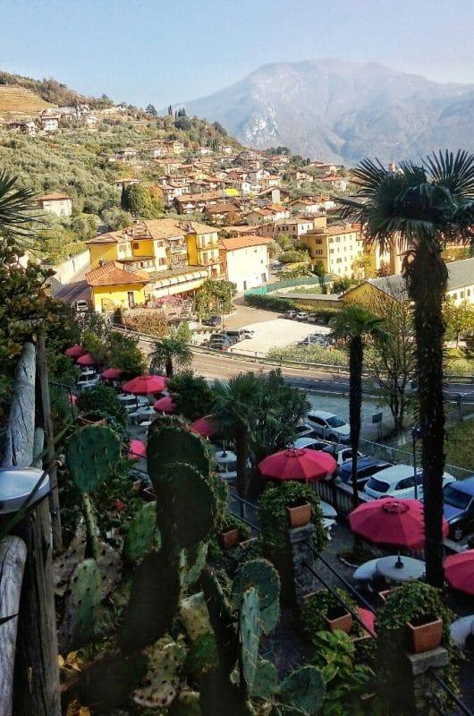 Gavazzo-Cascate-Varone