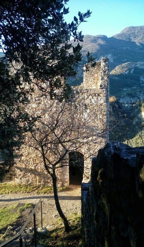 Castello-di-Arco-Laghel