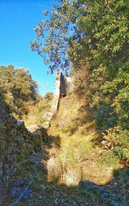 Castello-di-Arco-Rivellino