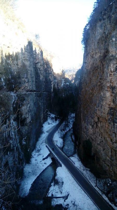 Il-Sentiero-nella-roccia-di-San-Romedio-panorama