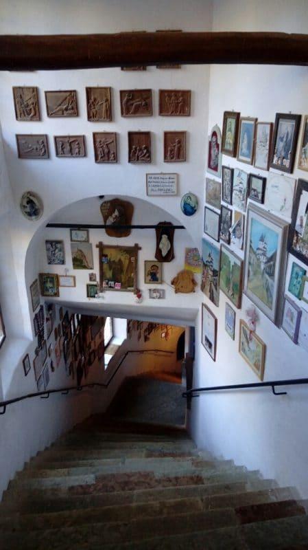 Santuario-San-Romedio-interno