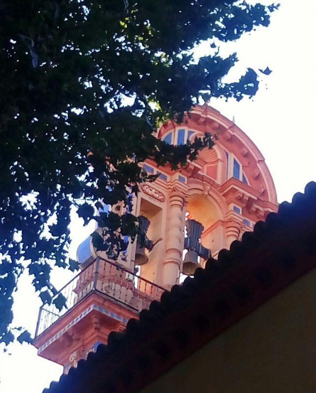Chiesa-Magdalena