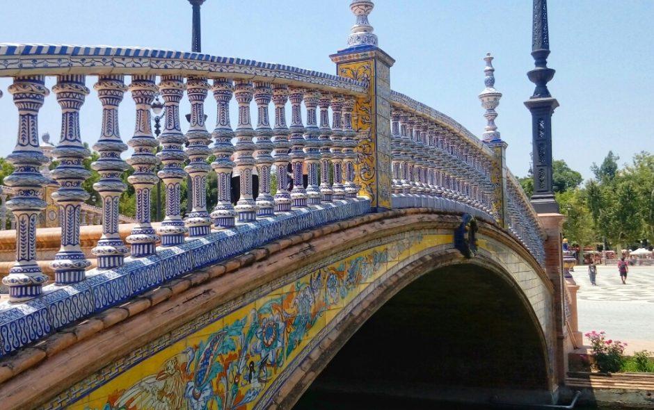 10 cose da vedere e fare a Siviglia