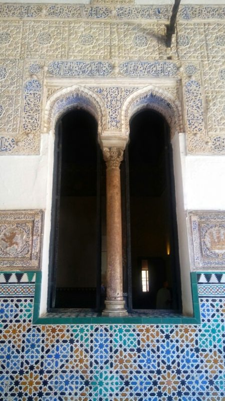 Real-Alcazar-Sevilla