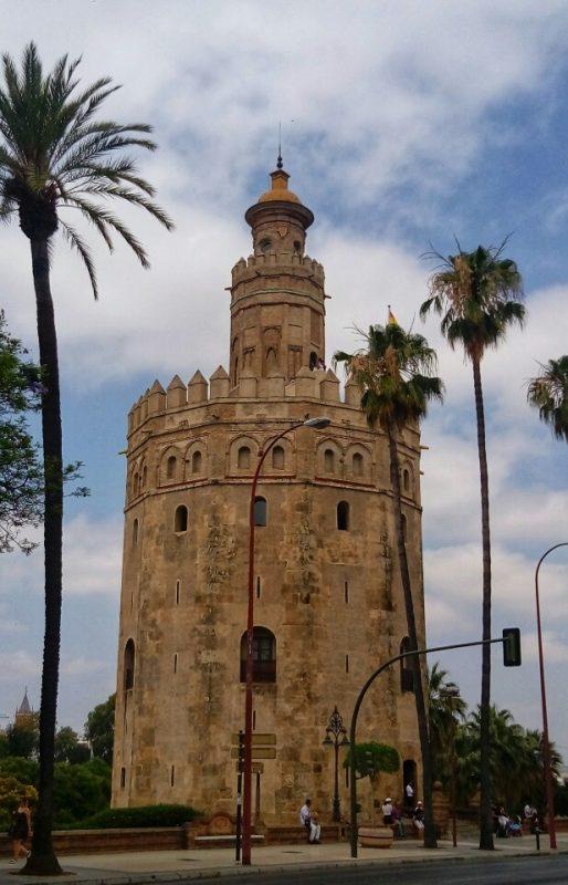 Torre-dell'Oro-Siviglia