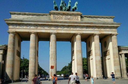 Berlino-in-tre-giorni