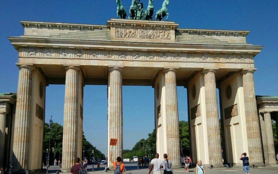 Berlino in tre giorni fra i luoghi della memoria