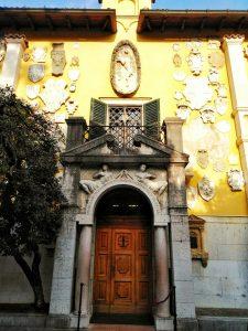 Prioria-D'Annunzio