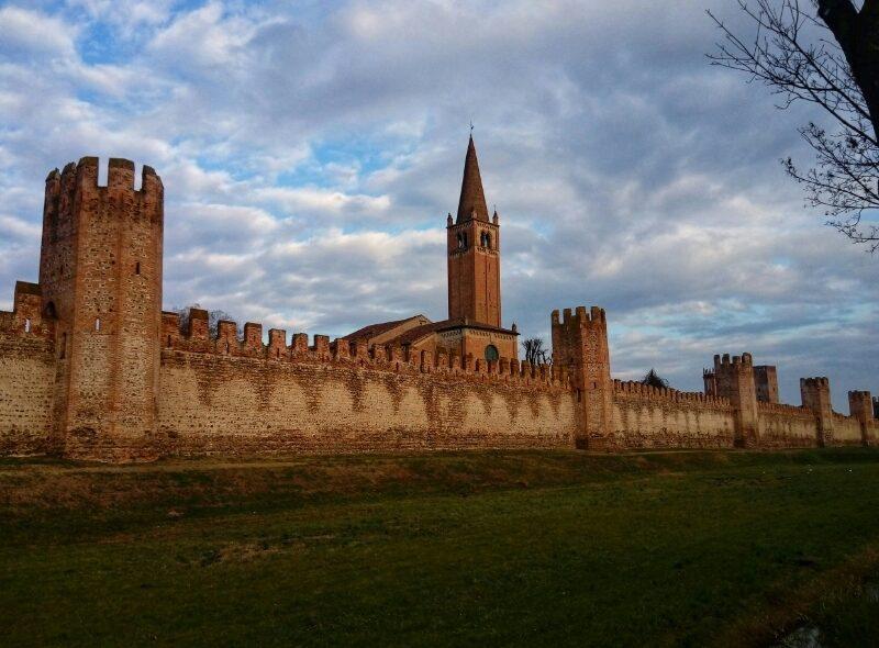 Cosa vedere a Montagnana: città murata