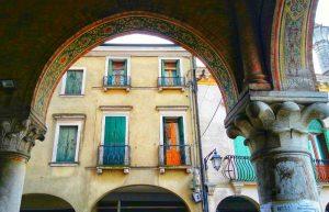 Palazzo-Montagnana